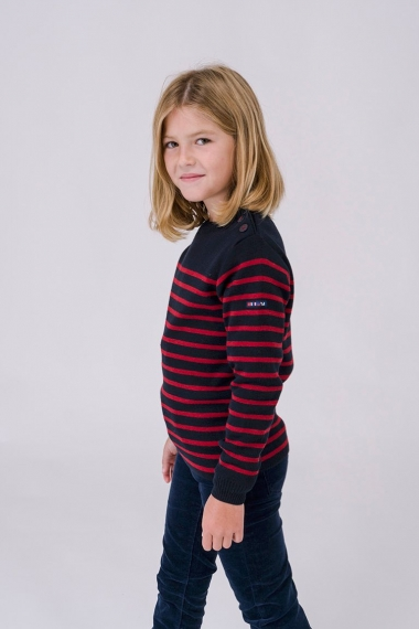 N3406 Picasso sweater